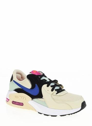 Nike Sneakers Renkli